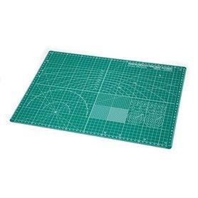 Tamiya 74076 Skärmatta, cutting mat (A3)