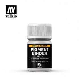 Vallejo 26233 Pigment Binder 233 35ml