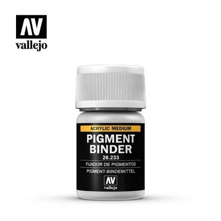 Vallejo 26233 Pigment Binder 233 35ml