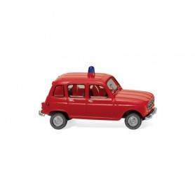 Wiking 22447 Fire brigade ? Renault R4