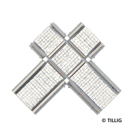 Tillig 87728 Crossing paving-stones