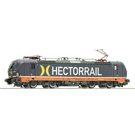 "Roco 73310 Ellok klass 243-002 ""Hectorrail"""