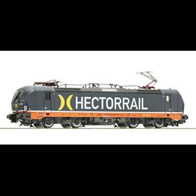 """Roco 73311 Ellok klass 243-002 """"Hectorrail"""" med ljudmodul"""