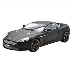 Welly 18045 Aston Martin DB9 Coupe, mattsvart