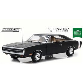 "Greenlight 19046 Dodge Charger 1970 ""Supernatural"""