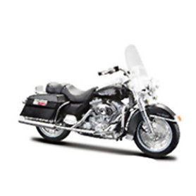 Maisto 31360-4 Motorcykel Harley Davidson 1999 FLHR Road King