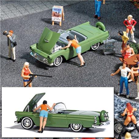 Busch 7826 Motor Show