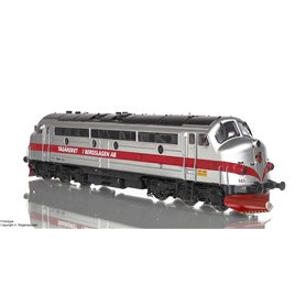 NMJ 90501AC Diesellok TMY 101 'Tågab', med ljuddekoder