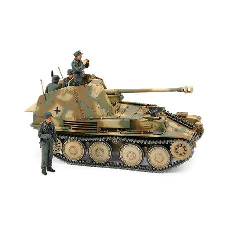 "Tamiya 35364 German Tank Destroyer Marder III M ""Normandy Front"""