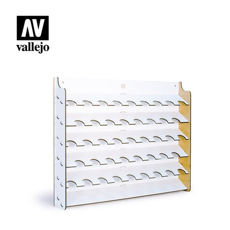Vallejo 26010 Wall Mounted Paint Display