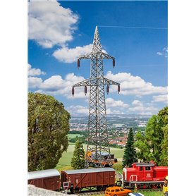 Faller 130898 2 Electricity pylons (110 kV)
