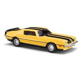 Busch 41711 Pontiac TransAm, Muscle-Car
