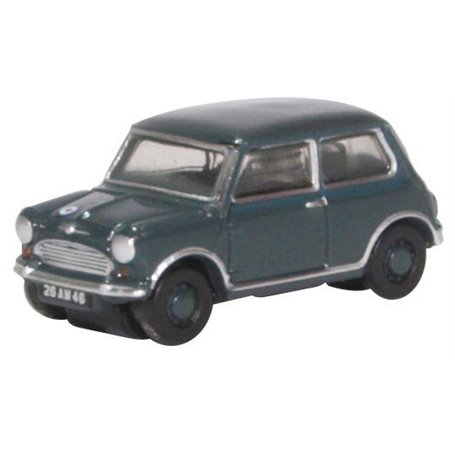 Oxford Models 128866 Mini Car RAF
