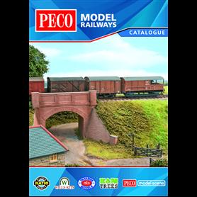 Media KAT507 Peco katalog 2019