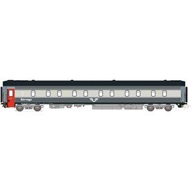 HNoll HN.1251AC Sovvagn SSRT WL4 5581