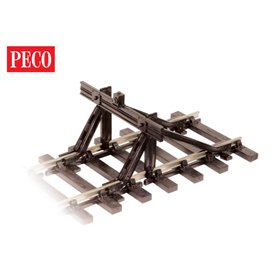 Peco SL-740BH Buffer Stop, Rail-built