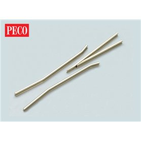Peco SL-806 Frog and Wing Rails