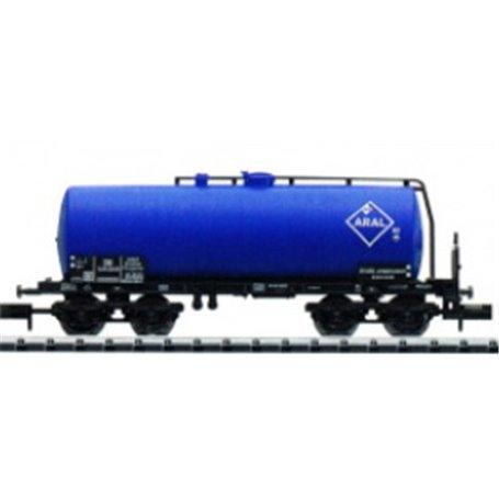"Trix 15504.10 Tankvagn typ DB ""Aral"" driftnummer 503 628"
