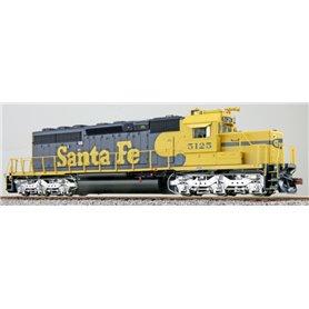 """ESU 31450 Diesellok SD40-2""""Atchison, Topeka & Santa Fe 5128"""""""