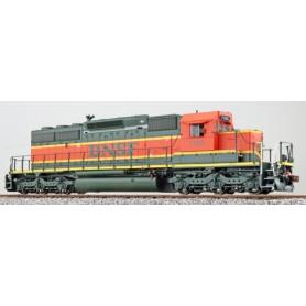 """ESU 31452 Diesellok SD40-2 """"BNSF 7165"""""""