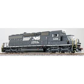 """ESU 31453 Diesellok SD40-2 """"Norfolk Southern 3214"""""""