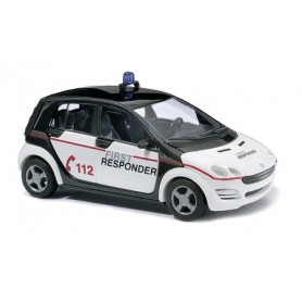 Busch 49502 Smart Forfour »First Responder«