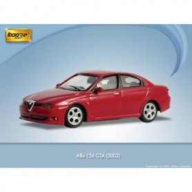 Ricko 38839 Alfa 156 GTA 2002 PC-Box