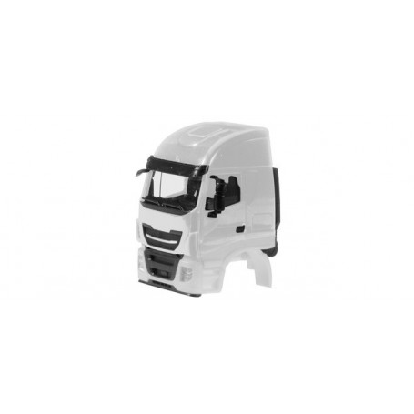 Herpa 085052 Part service driver´s cabin Iveco Stralis without side plates and Chassis