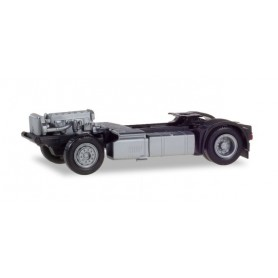 Herpa 085069 Part service driver´s cabin Mercedes-Benz Actros Streamspace 2.5 without side plates