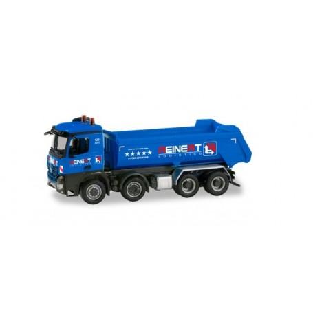 Herpa 310499 Mercedes-Benz Arocs M dump truck ?Reinert?
