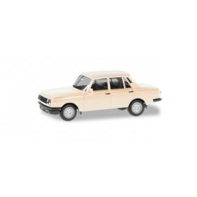Herpa 420396 Wartburg 353 '84 sedan