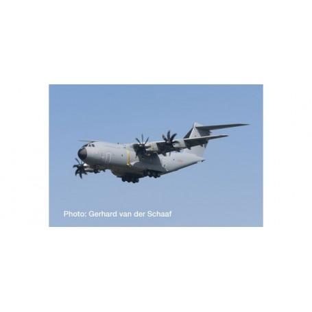 Herpa 533348 Flygplan Spanish Air Force Airbus A400M Atlas - 311th Squadron, 31st Wing, Zaragoza Air Base