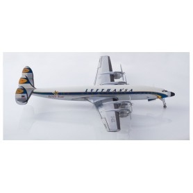 Herpa 559805 Flygplan Lufthansa Lockheed L-1649A Super Star