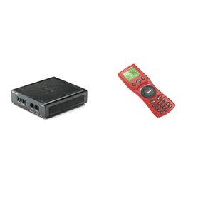 Roco 00001 Paket innehållande Roco Multimaus, Digital Förstärkare, Transformator