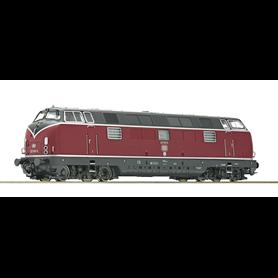 Roco 00095 Diesellok klass 221 103-5 typ DB