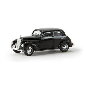 "Brekina 13056 Mercedes Benz 220 ""Taxi"""