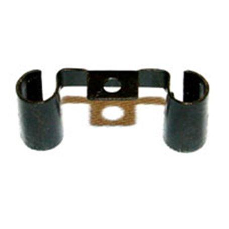 Märklin 284007 Lamphållare, svart, 1 st
