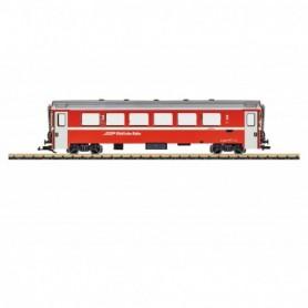 LGB 30514 Personvagn 2.a klass 'Mark IV Express' typ RhB