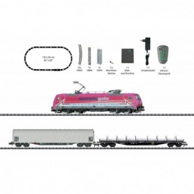 Trix 11149 Digitalt Startset 'Freight Train' 'Oceanogate'
