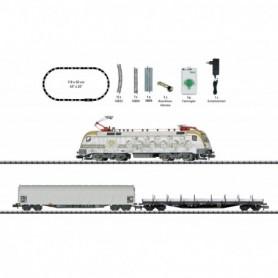 Trix 11151 Startset 'Freight Train' 'MAV Aranycsapat'