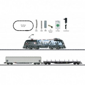 Trix 11152 Startset 'Freight Train' 'Raaberbahn AG (GYSEV)'