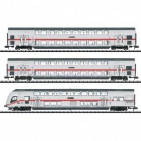 Trix 15385 Personvagn 1.a klass 'IC 2' typ DB AG
