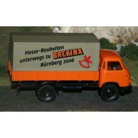 "Brekina 94323 Borgward B655 ""Messemodell 2006"""