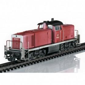 Märklin 39902 Diesellok klass 290 typ DB AG