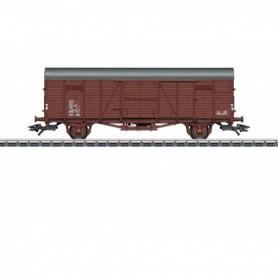 Märklin 46165 Godsvagn Gbl typ SJ