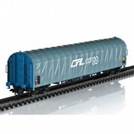 Märklin 47101 Godsvagn Rilnss typ CFL 'CFL Cargo'