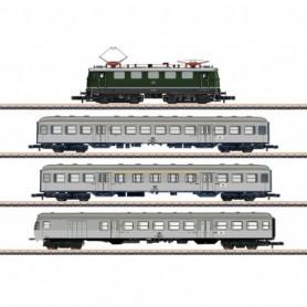 Märklin 81356 Tågset 'Commuter Service' typ DB