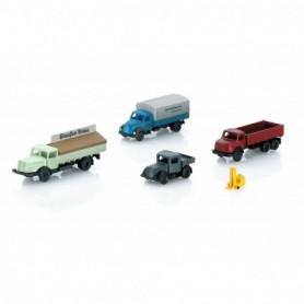 Märklin 89023 Set med 5 fordon