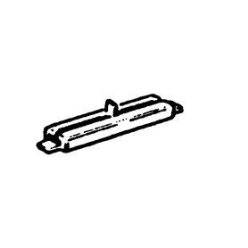 Fleischmann 22214 Isoler skarvjärn 24 st