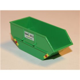 """AH Modell AH-365 Container """"Ragn-Sells"""